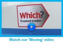 Bennetts Removals ~ Moving Video