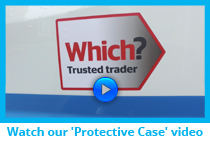 Bennetts Removals - Protective Case Video