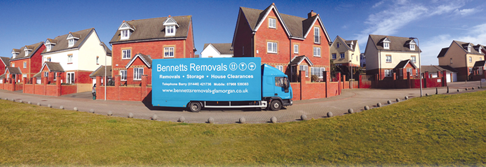 Bennetts Removals