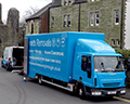 Bennetts - Hire ou vans and lorries