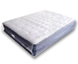 Bennetts Removals ~ Plastic Bed Cover - Double