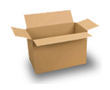 Bennetts Removals ~ Medium Box