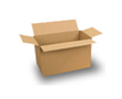 Bennetts Removals ~ Small Box